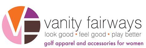Vanity Fairways by Vanity Fairways S Golf Clothing Vanity Fairways