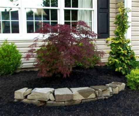 Relieving Front Yard Amys Office Along With Stones Design by Antique Diy Front Yard Landscaping Ideas On A Budget Plus