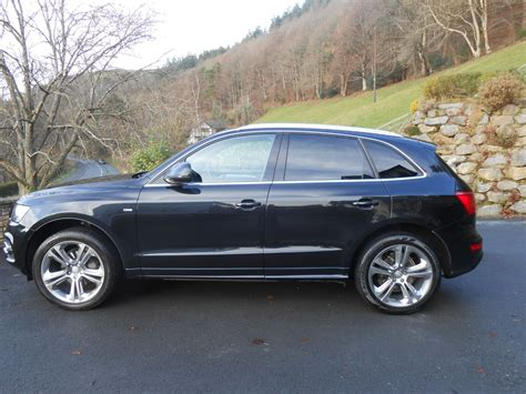 Audi Q5 User Manual by Audi Q5 User Manual Autos Post