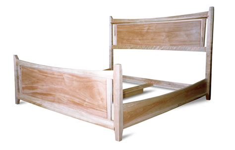 Bed Frame Pieces Wood Bed Frame Pieces