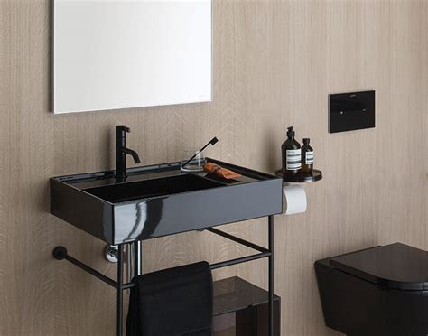 Designer Kitchen Faucets new compact options for exceptional bathroom design