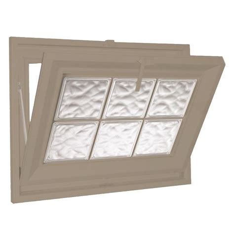 shop hy lite classic tilting vinyl pane tempered