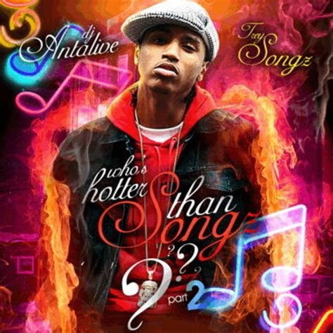 trey songz comfortable lyrics trey songz who hotter than songz pt 2 hosted by dj
