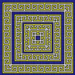 key pattern greek key pattern