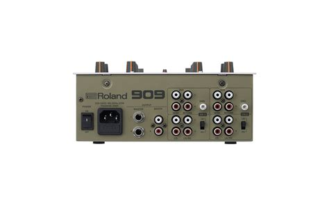 Mixer Roland roland dj 99 dj mixer