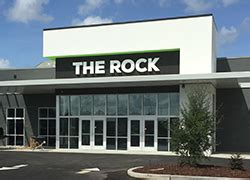 the rock church conway sc