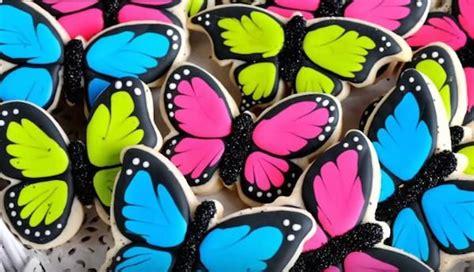 como decorar galletas con glasa paso a paso 4 galletas decoradas 161 con v 237 deos paso a paso pequeocio