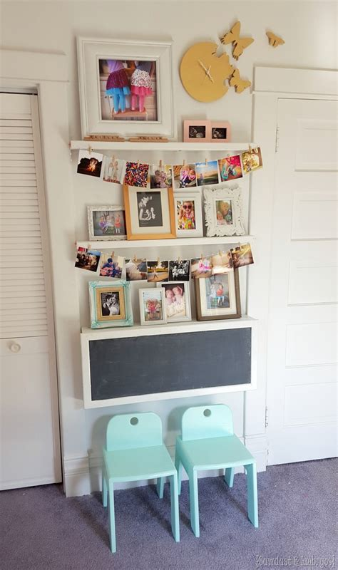 diy childrens desk wall mounted desk or murphy desk