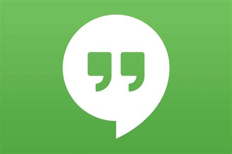 hangouts app for android hangouts meet app is out for android lidtime