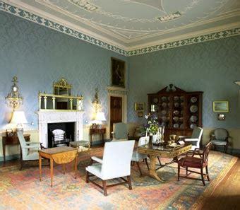 scotland interior photographs  culzean castle