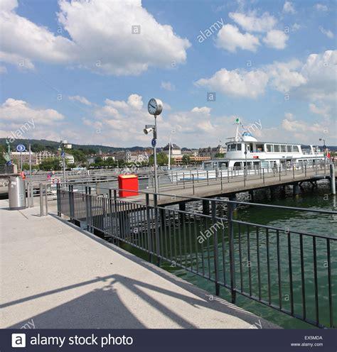 river boat cruise zurich cruise ship gangway stock photos cruise ship gangway