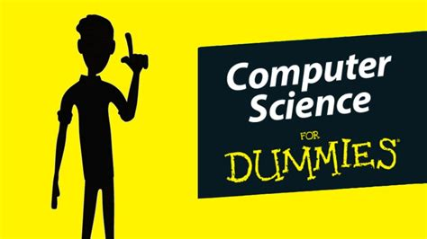 for dummies computer science for dummies