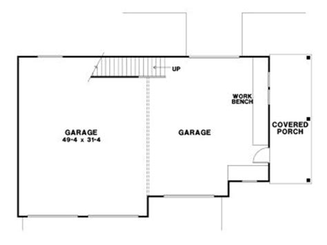 3 car garage floor plans three car garage plans 3 car garage plan with workshop area 024g 0010 at thegarageplanshop