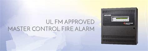 Jual Alarm Honeywell jual panel alarm notifier patigeni