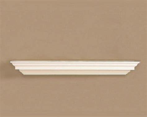 fireplace mantel mantle surround shelf cast non