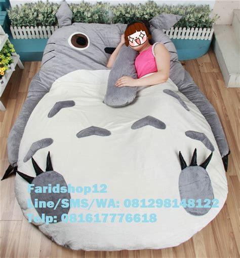 Boneka Minion Boneka Totoro Boneka Lucu Kado Natal Kado Spesial Impor jual jual beanbag kasur kantong boneka karakter totoro