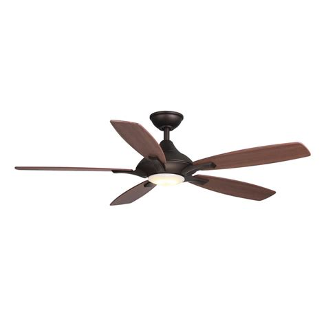 home depot fans with remote control home decorators collection petersford 52 in integrated