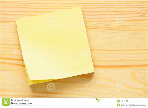 Memo Stickers yellow memo sticker stock image image of paper sticky