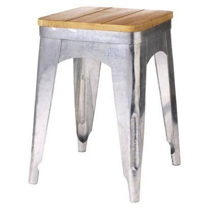 Target Threshold Stool by Threshold Accent Stool With Wood Seat I Target