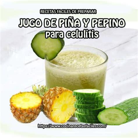 Jugos Detox Para Bajar De Peso Recetas by 17 Best Images About Smoothies On Spirulina