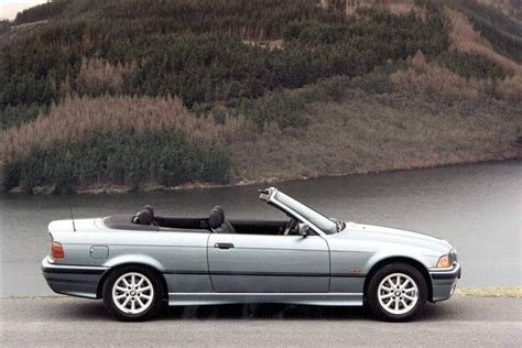 Bmw 1er Cabrio Gebraucht Kaufen by Bmw 3 Series Convertible 1994 2000 Used Car Review Car