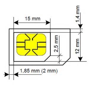 Sim Card Micro Template C 243 Mo Convertir Tu Tarjeta Sim Normal En Micro Sim