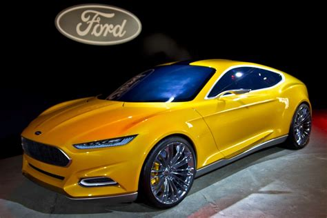 concept ford ford concept cars 2014