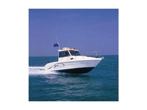 saver cabin fisher saver 22 cabin fisher nuovo in vendita 56485 barche