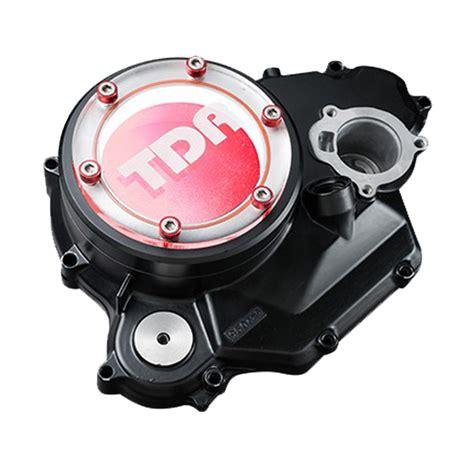 Cover Gear Rantai Vixion R15 tdr crankcase clutch only for r15 xabre m slaz mx king new vixion