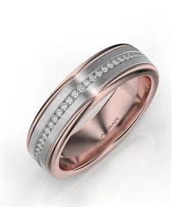 Exceptional Two Tone Mens Wedding Rings #2: Mens-ring.jpg