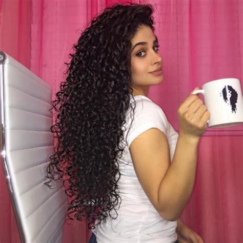 type 3hair styles hair crush of the week merian type 3b