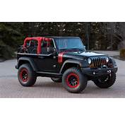 Jeep Unveils 6 Concepts For 2014 Moab Easter Safari – News Car