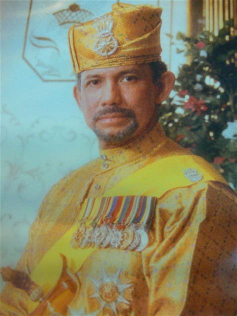 sultan hassanal bolkiah palace visiting bandar seri begawan