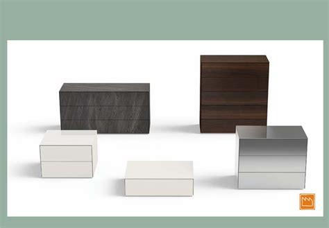 cassettiere e comodini comodini e cassettiere per la singola e matrimoniale