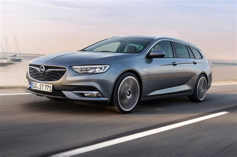 opel insignia opel insignia sports tourer makes us want a buick regal