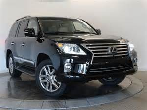 2014 lexus suv lx autos post