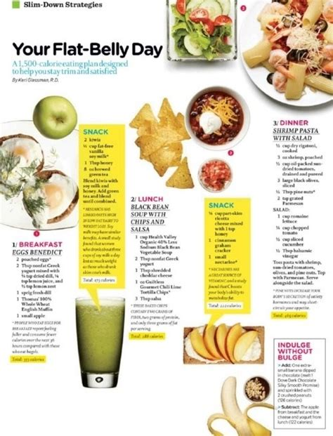 8 Foods That Flatten Your Stomach by 62 Best Images About Flat Belly Meals On Flat