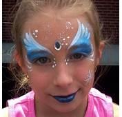 Maquillaje Infantil Para Carnaval 2018  MaquillajeRossa