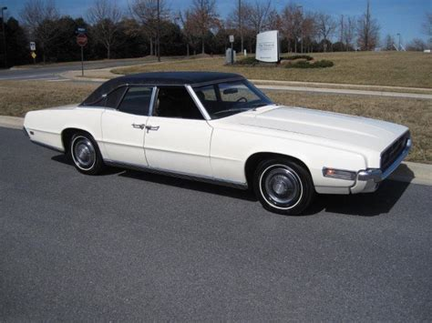 1969 Ford Thunderbird by 1969 Ford Thunderbird 1969 Ford Thunderbird For Sale To