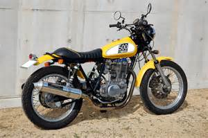 Suzuki Single Cylinder Motorcycles Single Cylinder Motorcycle Photo Of The Day Page 2