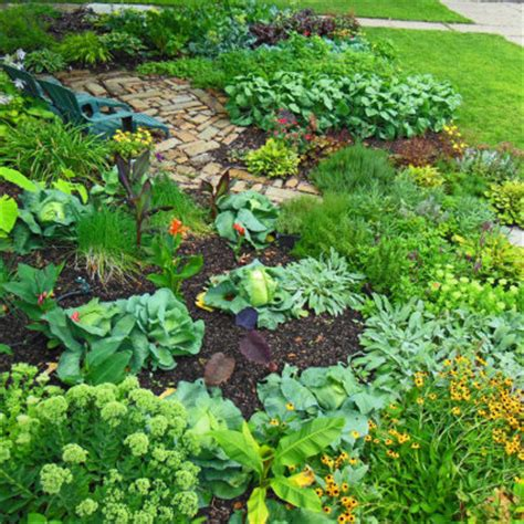 cheap vegetable garden ideas cheap landscaping ideas for a small area in your home
