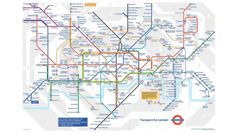 Wall Map Mural london underground wallpaper wallpapersafari