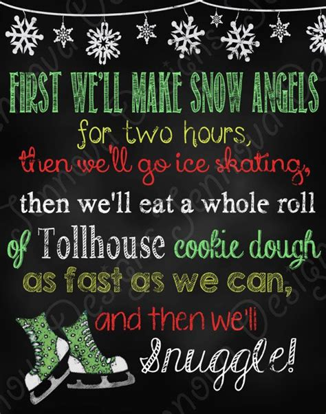printable elf quotes buddy the elf movie quotes quotesgram