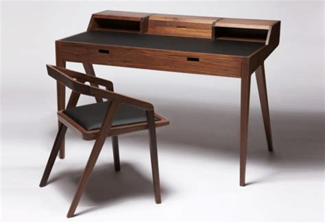 Katakana Writing Desk By Dare Studio Stylepark Style Desks