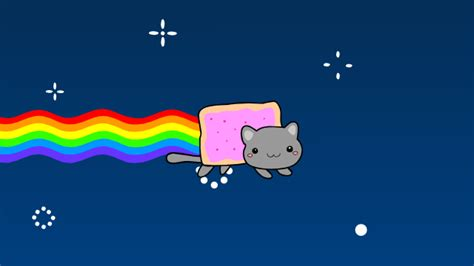moving wallpaper nyan cat animations projects and other shiiii november 2011