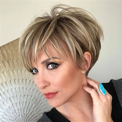 show me wedge haircut 10 highly stylish short hairstyle for women 2018 short