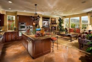 Open Concept Home Decorating Ideas open concept ranch home design ideas home landscaping