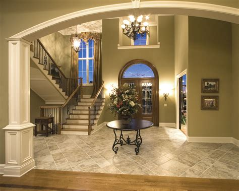 luxury mansion home plans