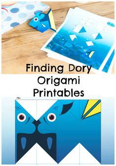 Activity Tv Origami - sled craft has a team of huskies you can make