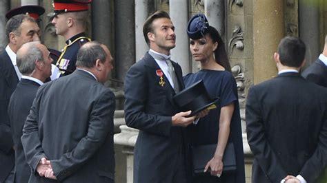 Inglaterra nombrará Sir a David Beckham   Futbol de Primera